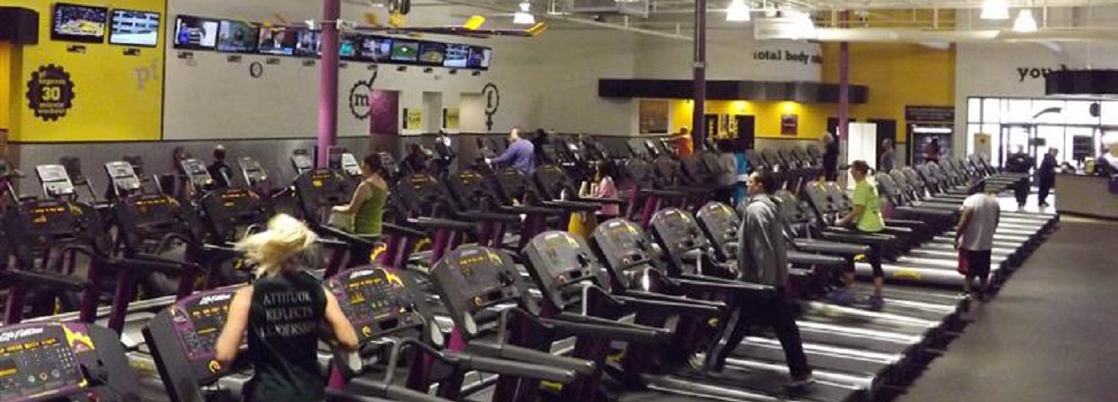 Planet Fitness NE at Maplecrest