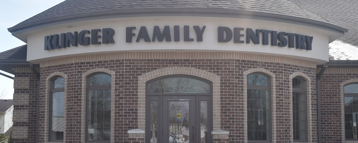 Klinger Family Dentistry